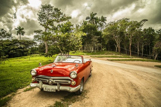 An Overview of the Republic of Cuba
