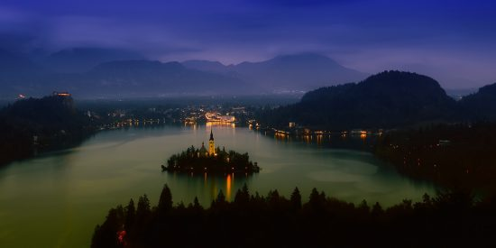 Ten Exciting Things to Do When Visiting Slovenia