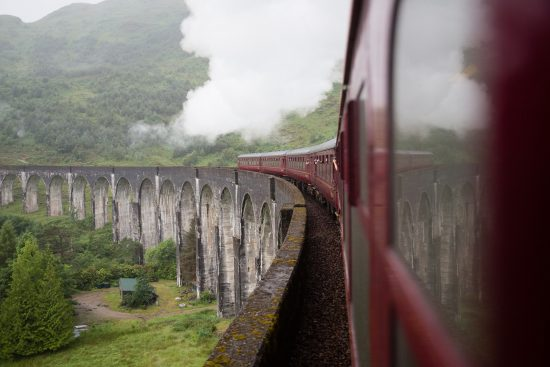 Explore the World With Exotic Train Travel